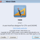 glade-about-screen