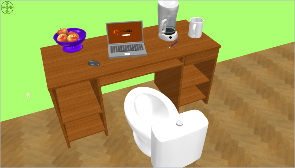 SweetHome3D Tutorial