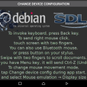 Configuration (Debian-on-Android)