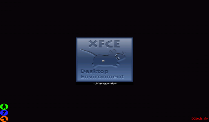 XFCE Desktop (Debian-on-Android)